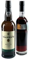 Fine White Port , Warre's /  Файн Уайт Порт
