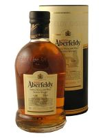 Aberfeldy Aged 12 years, with box / Аберфелди 12 лет, п/у