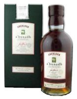 Aberlour A'Bunadh, with box / Аберлауэр Абуна, п/у