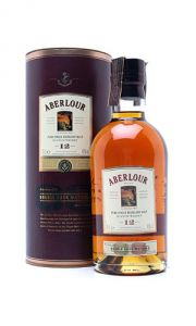 Aberlour Aged 12 years, with box / Аберлауэр 12 лет, п/у