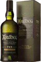 Ardbeg Aged 10 years, with box / Ардбег 10 лет, п/у