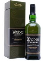 Ardbeg Uigeadail, with box / Ардбег Угадал, п/у