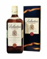 Ballantines Finest, with box / Баллантайнс Файнест, п/у 1л.