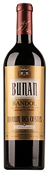 Bandol AOC Moulin des Costes, Domaines Bunan / Бандоль АОС Мулен де Кост