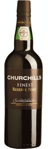 Churchill's Finest Reserve Port / Чёрчилль'с Файнест Резерв Порт