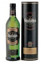 Glenfiddich Special Reserve Aged 12 years, with box / Гленфиддик Спешл Резерв 12 лет, п/у