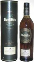 Glenfiddich Special Reserve Aged 18 years, with box / Гленфиддик Спешл Резерв 18 лет, п/у