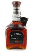 Jack Daniel's Single Barrel / Джек Дэниэлс Сингл Бэррэл