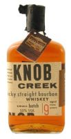 Knob Creek Aged 9 years / Ноб Крик 9 лет
