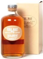 Nikka  Pure Malt White / Никка Пьюэ Молт Уайт 0,5 л.