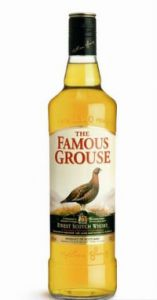 The Famous Grouse / Фэймос Граус
