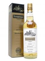 Whisky Knappogue Castle 1995 Cooley Distillery / Напок Кастл 1995