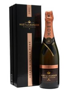 Шампанское Moet & Chandon  Oenotheque/ Моет Шандон Брют Империал Энотека 1995 п/у.